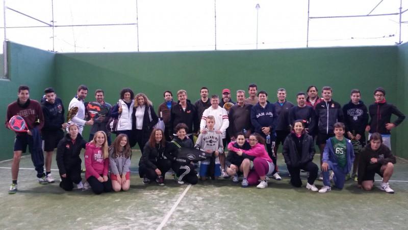 Torneo express Invierno 2016